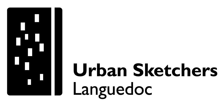 | Meet up with other members of Urban Sketchers Languedoc - details in the Facebook group https://www.facebook.com/groups/urbansketcherslanguedoc/events… Read More