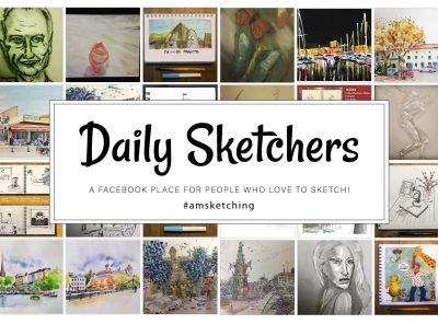 Daily Sketchers