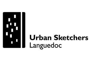 Urban Sketchers Languedoc