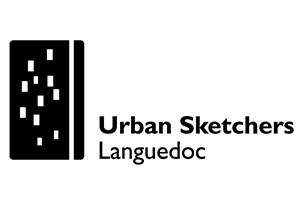 Urban Sketchers Languedoc |