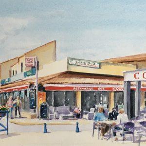 Cote Sud Restaurant