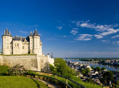 Saumur & the Loire Valley