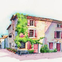Wine Villages