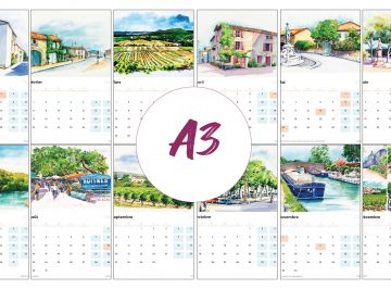 a3calendarpages