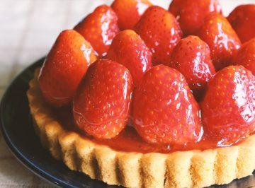 strawberry-tart-3795363_1920
