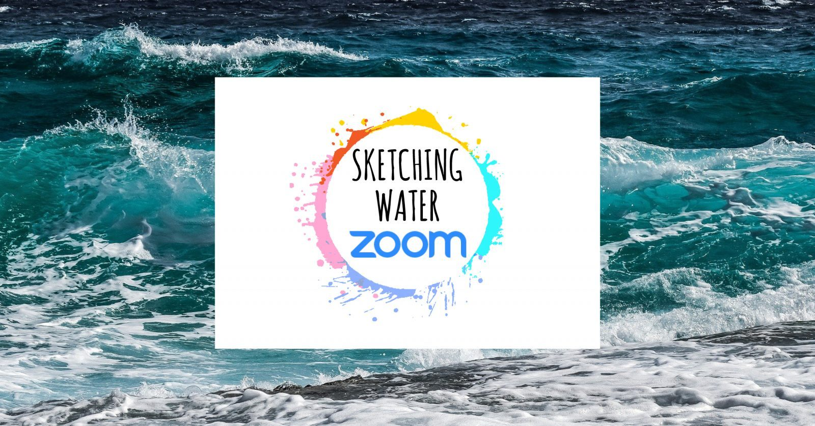 | In this online sketching session via Zoom you can participate in 'real time', ask questions and get feedback, or you can simply watch it later! … Read More